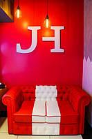 """Наша мебель в интерьере кафе """"Джекилл и Хайд"""" (г. Киев)"""