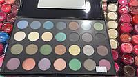 Профессиональная палитра для макияжа Versace 28 цветов, фото 1