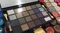 Профессиональная палитра для макияжа Romance 24 цвета, фото 1