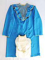 Платье ритуальное, габардин, фото 1