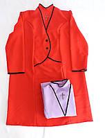 Платье ритуальное № 3