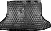 Коврик в багажник Chery Tiggo 2014- (AVTO-GUMM)