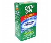 Opti-Free Express 120ml раствор для контактных линз