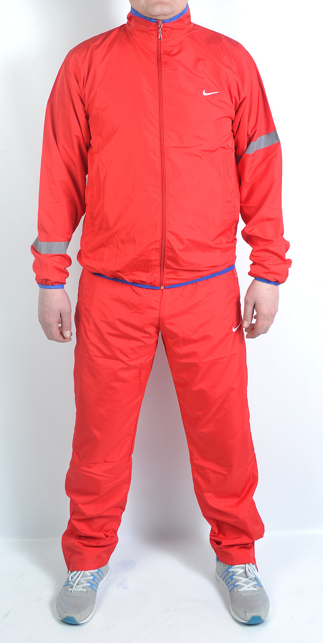 5002a9b2f73663 Чоловічий оригінальний спортивний костюм NIKE -123-14 - Камала в Хмельницком