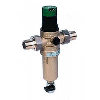 Механический фильтр HONEYWELL FK06 3/4AAM для горячей воды с редуктором