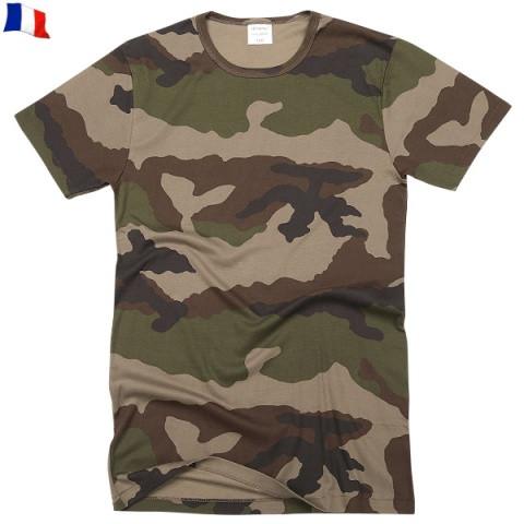 Футболка французкой армии. Оригинал.