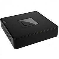 4-канальный IP видеорегистратор Cube CU-N0410HВP, 1080p