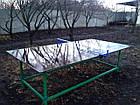 Стол теннисный для улицы., фото 2