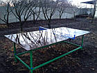 Тенісний стіл для вулиці., фото 2
