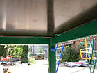 Стол теннисный для улицы., фото 4