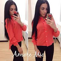 Стильная женская блузка , фото 1