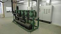 Холодильные агрегаты и услуги по ремонту компрессоров