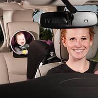 Зеркало для контроля ребенка Diono Easy View