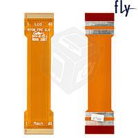 Шлейф для Fly SL200, межплатный (оригинальный)