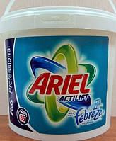Стиральный порошок ARIEL Actilift Febreze 5 кг, фото 1