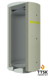 Тепловой аккумулятор для системы водяного отопления KRONAS объём 1000л