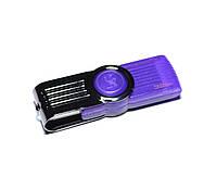 USB флешка kingston DataTravaler 32 GB DT 101 G2