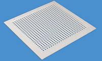 Решетка перфорированная EMP-U 100х100