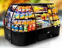 Новая мини холодильная горка PETRO