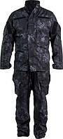 Костюм Skif Tac Tactical Patrol Uniform.Цвет - Kryptek Black, фото 1