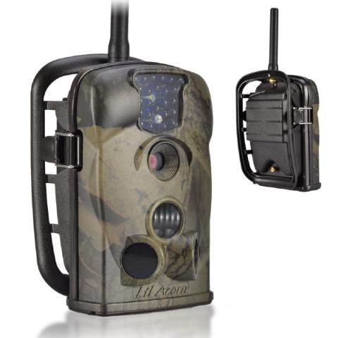 GSM фотоловушка Acorn LTL-5210MG - Системы видеонаблюдения и безопасности в Киеве