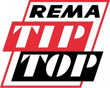 Шиноремонтный материал REMA Tip Top
