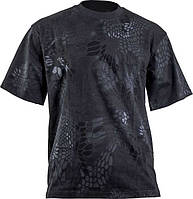 Футболка Skif Tac T-Shirt. Цвет - Kryptek Black