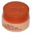 Крем для лица Etude House Collagen Moistfull Cream миниатюра 10 мл, фото 1