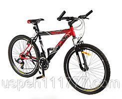 """Велосипед Azimut Ultra 26"""" A+"""