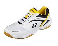 Кроссовки для бадминтона Yonex SHB-33 Black-Yellow