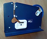 Клипсатор ручной SIAT Е7-R (Устройство для заклеивания пакетов скотчем) Италия