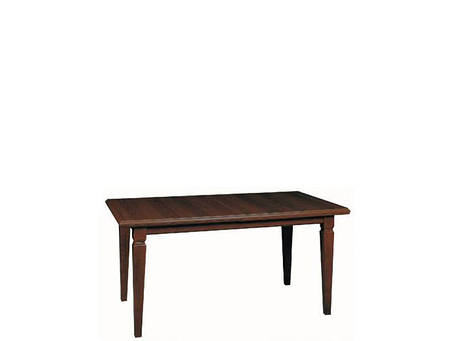 Стол обеденный 140 Соната каштан (Гербор ТМ), фото 2