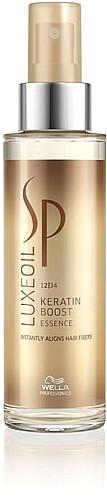 Эссенция для мгновенного восстановления волос Wella SP Luxe Oil Keratin Boost Essence