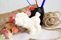 Детские товары для творчества. Единорог.