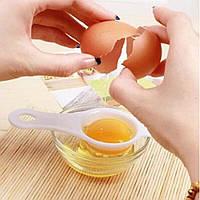 Отделитель желтков сеточка для яиц сепаратор