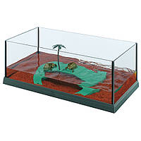 Ferplast (Ферпласт) Haiti 50 Акватеррариум для черепах 51,5 x 27 x 18,5 см