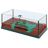 Ferplast (Ферпласт) Haiti 50 Акватеррариум для черепах 51 x 27 x 18 см