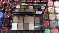 Профессиональная палитра для макияжа Nyx 10 цветов #3, фото 1