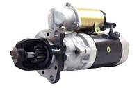 Стартер 11кВт на двигатель Komatsu S6D140, S6D140E, SA6D140, SA6D140E, 600-813-8310, 6008138310, 600-813-2420
