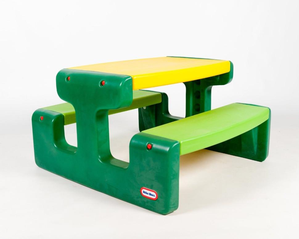 Дитячий Столик для Пікніка Little Tikes 466А