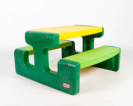 Дитячий Столик для Пікніка Little Tikes 466А, фото 2