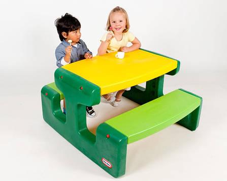 Детский Столик для Пикника Little Tikes 466А, фото 2