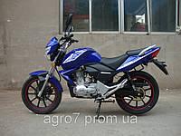 Мотоцикл SP200R-23(4т. с баланс. валом, 150см3), фото 1