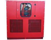 Закрытые системы пожарных насосов