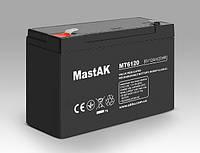 Аккумулятор MastAK MT6120( 6v 12Ah)