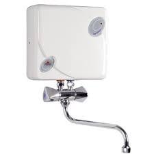 Проточные водонагреватели KOSPEL