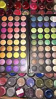 Профессиональная палитра для макияжа 72 цвета, фото 1