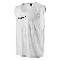 Манишка Nike Team Scrimmage Swoosh Vest 361109-100 (Оригинал)