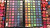 Профессиональная палитра для макияжа 120 цветов