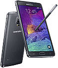Смартфон Samsung N910C Galaxy Note 4 (Charcoal Black), фото 2